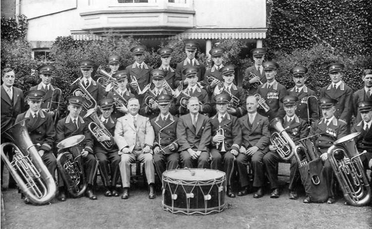 East Dereham Silver Band