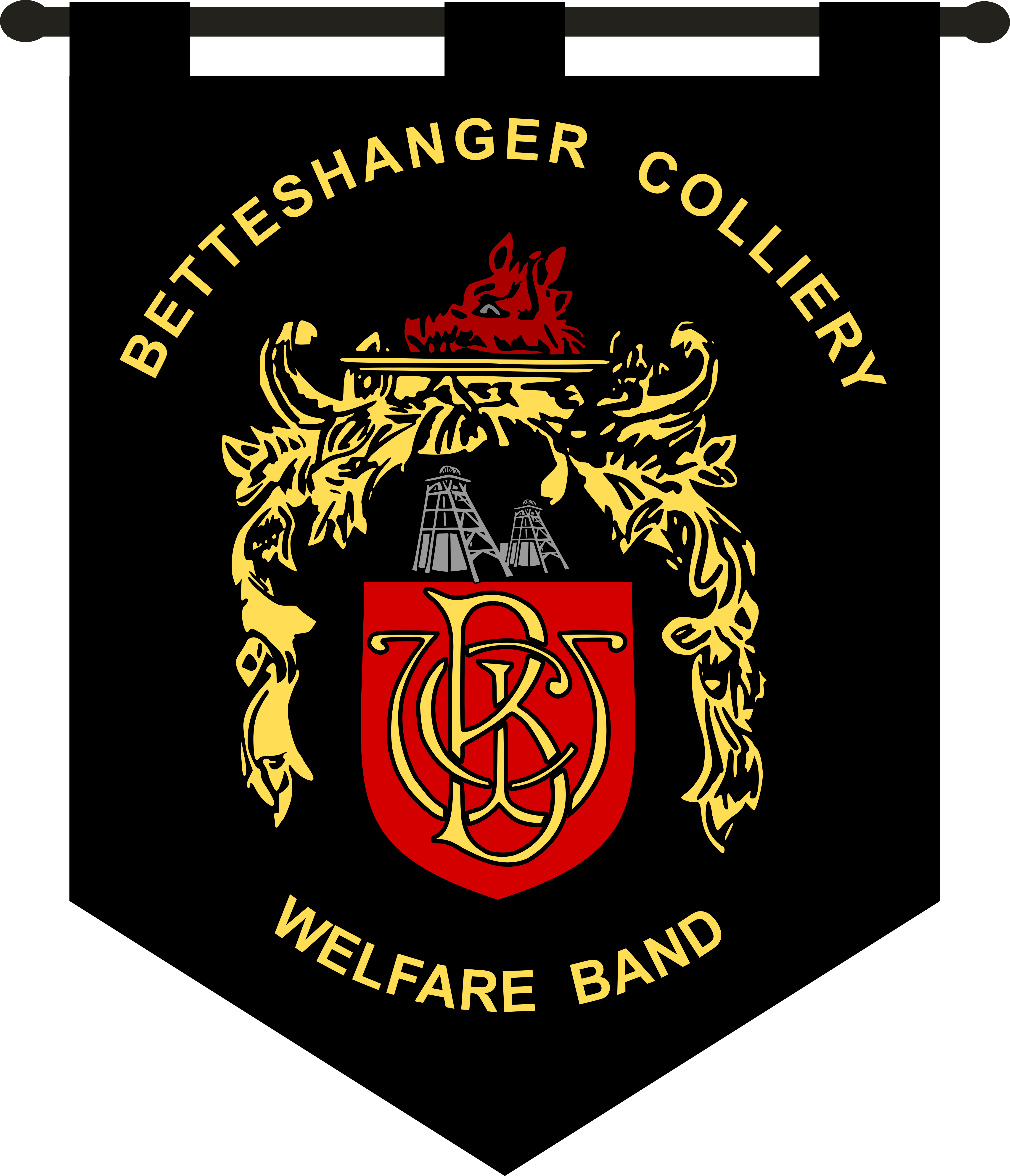 Betteshanger Colliery Welfare Band